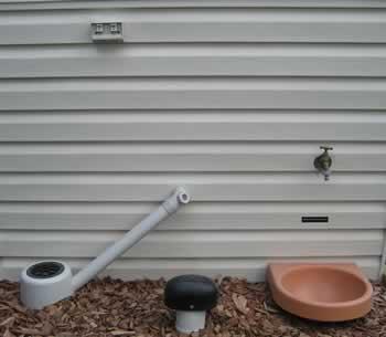 Bathroom on Wheels requirements